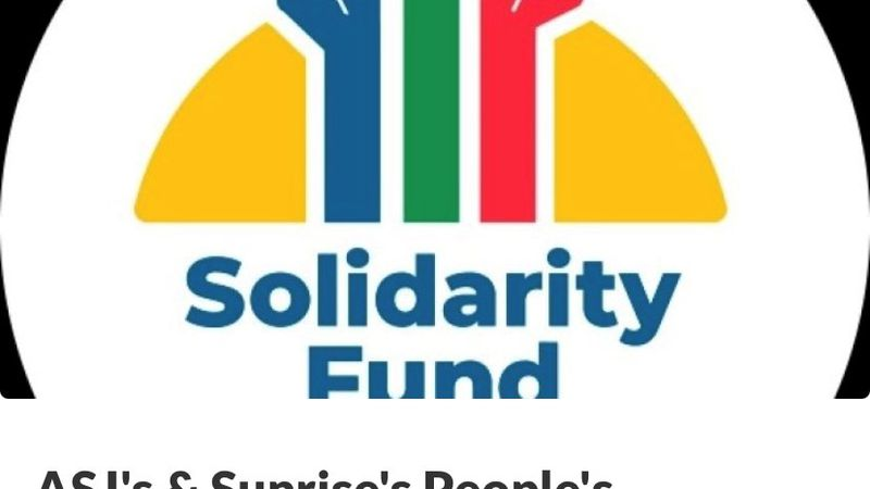 One local group - the Advocates for Social Justice - is urging people who may not necessarily...