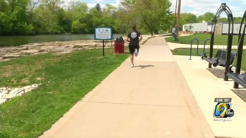 Anamosa Correctional Officer planning to run across Iowa for killed co-workers