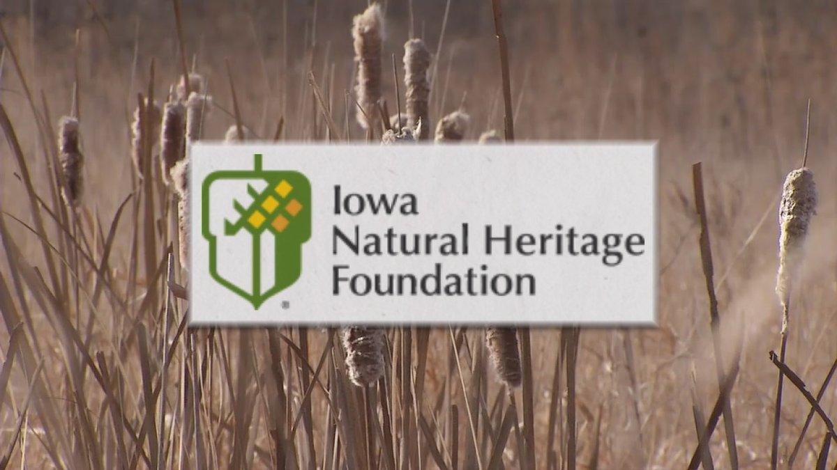 The Iowa Natural Heritage Foundation is at the center of a bill approved by the Iowa Senate...
