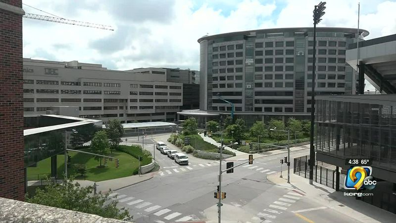 The CEO of University of Iowa Hospitals and Clinics is urging Iowans to have a back up plan in...