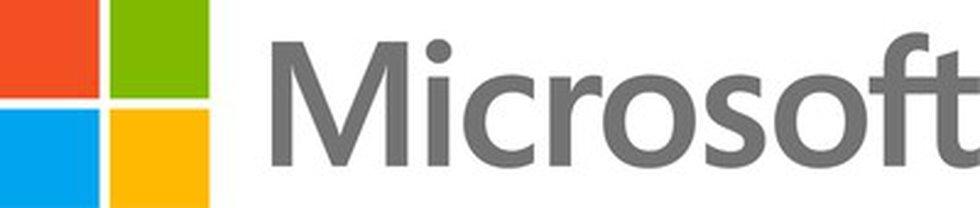 Microsoft company logo. (PRNewsFoto/Microsoft Corp.) (PRNewsfoto/Microsoft Corp.)