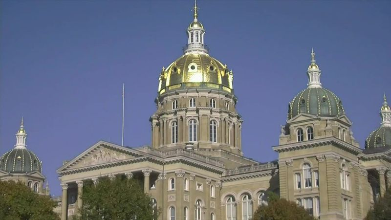 The ACLU of Iowa says it is filing a lawsuit to allow Iowans access to gender-affirming surgery...