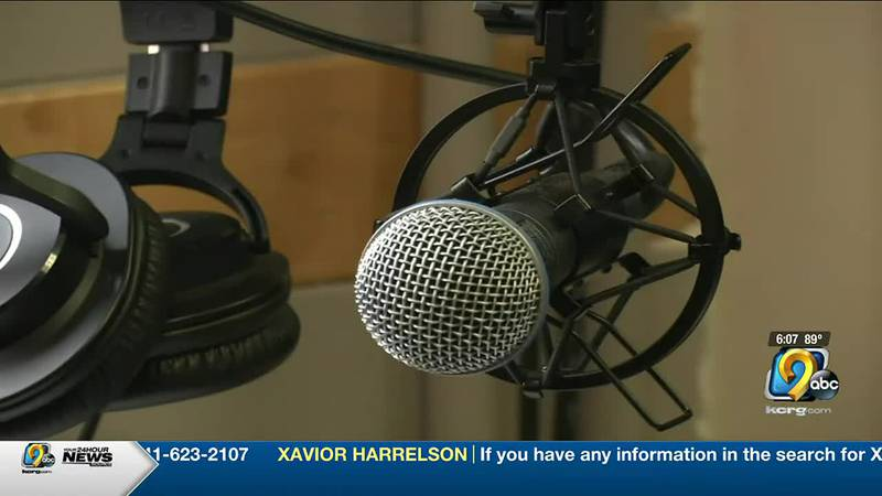 Podcast network gives voice to businesses and creators of Eastern Iowa