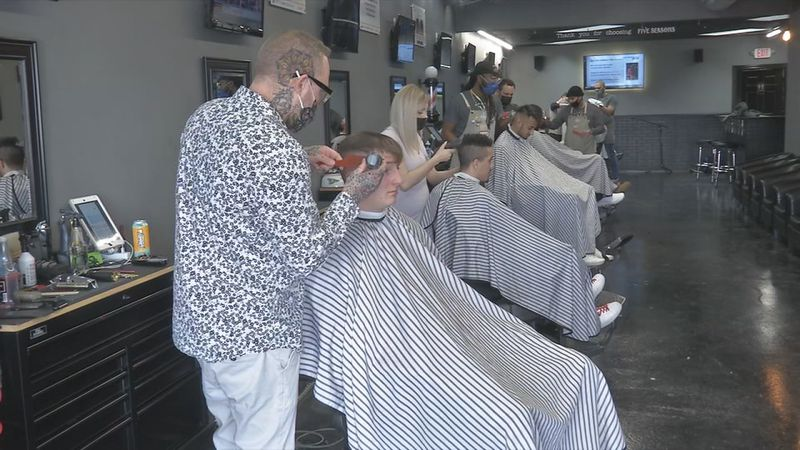 New bill would let Iowa barbers have a barbers apprenticeship