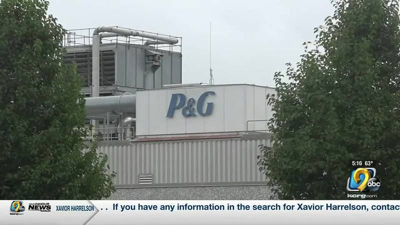 Proctor and Gamble's plant in Iowa City is looking to add dozens of new employees to its...