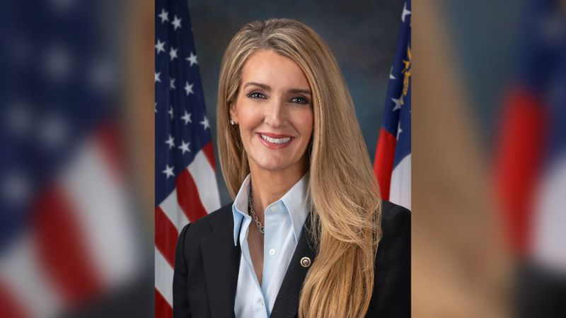 Sen. Kelly Loeffler, R-Ga., received mixed results from recent coronavirus tests. She is...