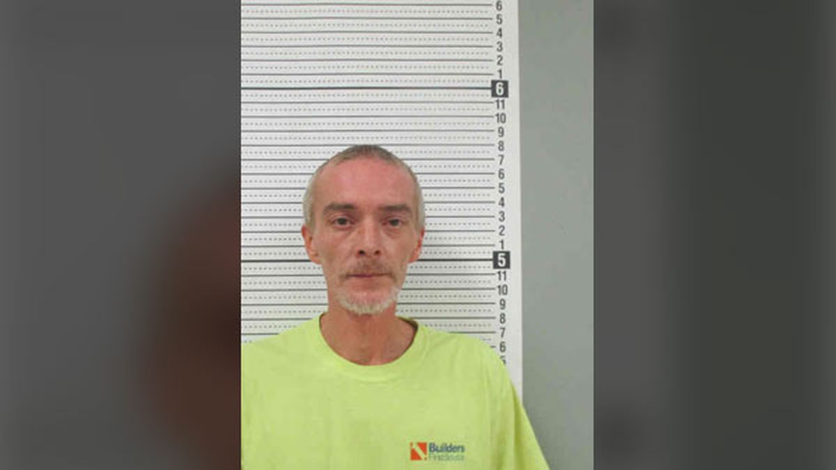 45-year-old Russell Eugene Sims, of Waucoma, was arrested as part of a sexual abuse...