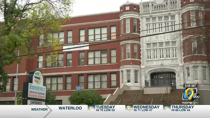 Parents concerned about new procedures at Roosevelt Middle School