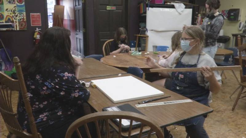 The Eastern Iowa Arts Academy is celebrating 15 years of bringing arts and music to kids of all...