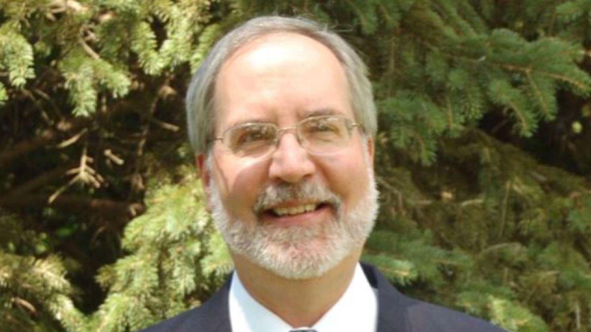 Cedar County Attorney Jeffrey Renander (Courtesy Photo)