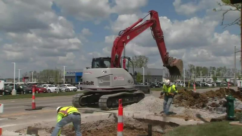 City expects to spend around $19 Million on road repairs, as city pushes expansion of 1-cent...