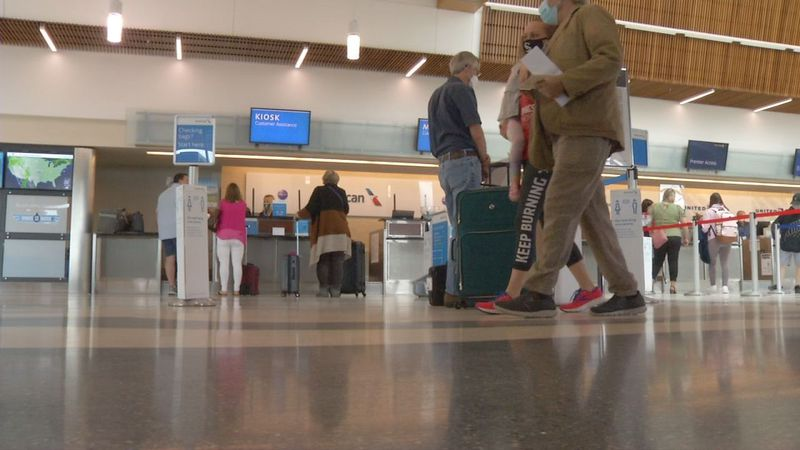 The Eastern Iowa Airport will host a job fair on April 13 as it looks to increase its staff as...