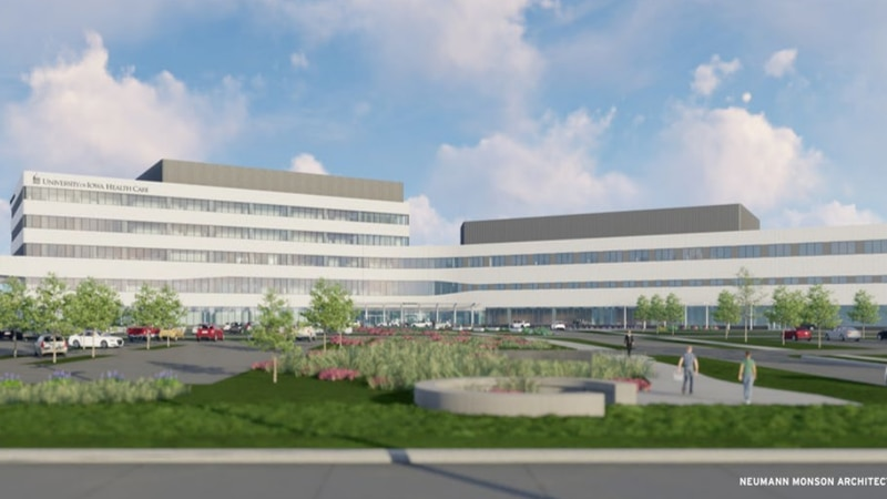 UIHC gets approval to begin construction