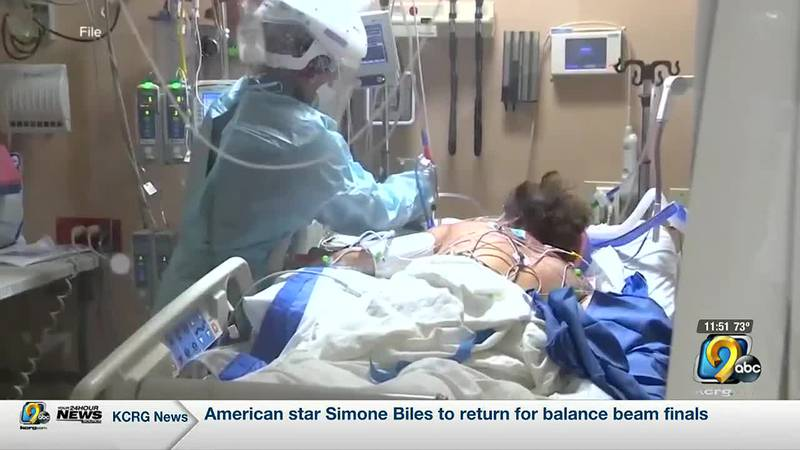 Dr. Dustin Arnold, the Chief Medical Officer over at UnityPoint Health – St. Luke's Hospital,...