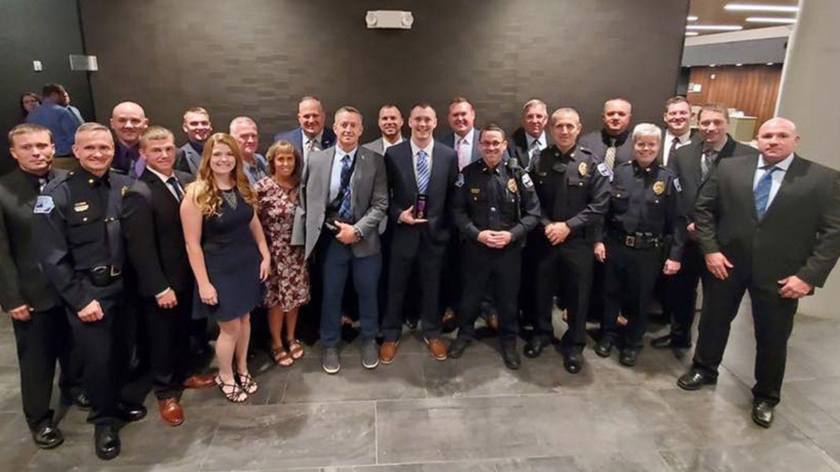 Davenport Police Department / Facebook