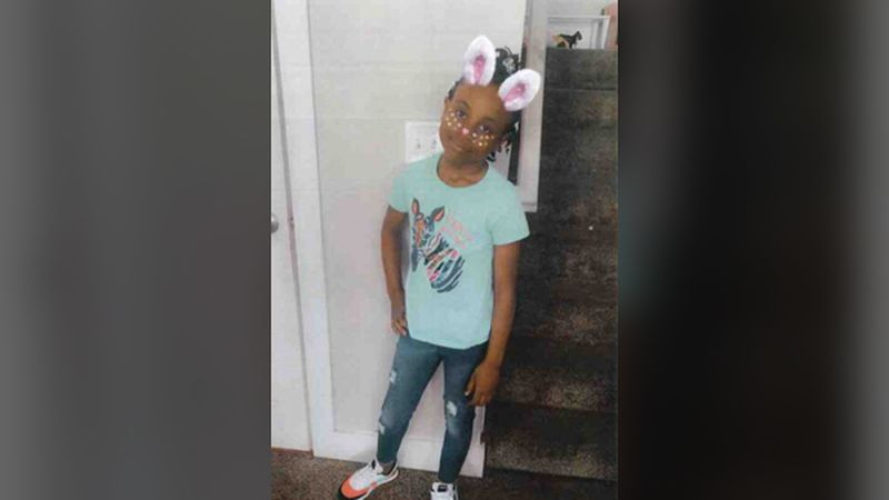 Marion Police have issued an Operation Quickfind for a 9-year-old girl.