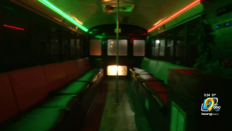 Limo and Party Bus businesses working to make it through 2020