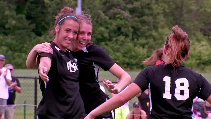 Waverly-Shell Rock wins state, Roling scores four goals
