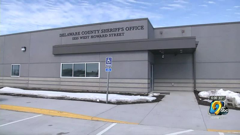 Delaware County prepares to open new sheriff's office and jail