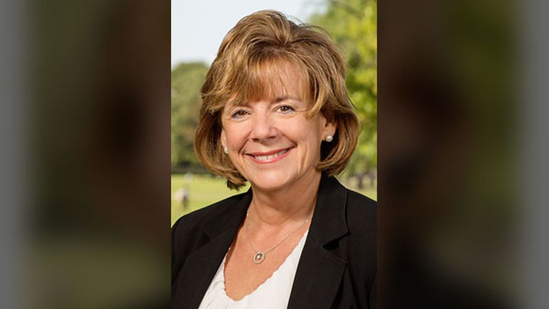 Barbara Wilson, Ph.D., the executive vice president and vice president for Academic Affairs for...
