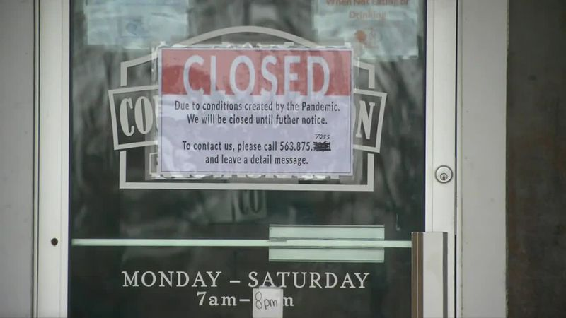 Country Junction among 100-thousand businesses closing due to COVID-19