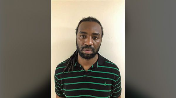 Calvin Hoskins, 37, was reported as escaped from the Waterloo Residential Corrections Facility on Saturday, Oct. 12, 2019 (Courtesy: Iowa Department of Corrections)