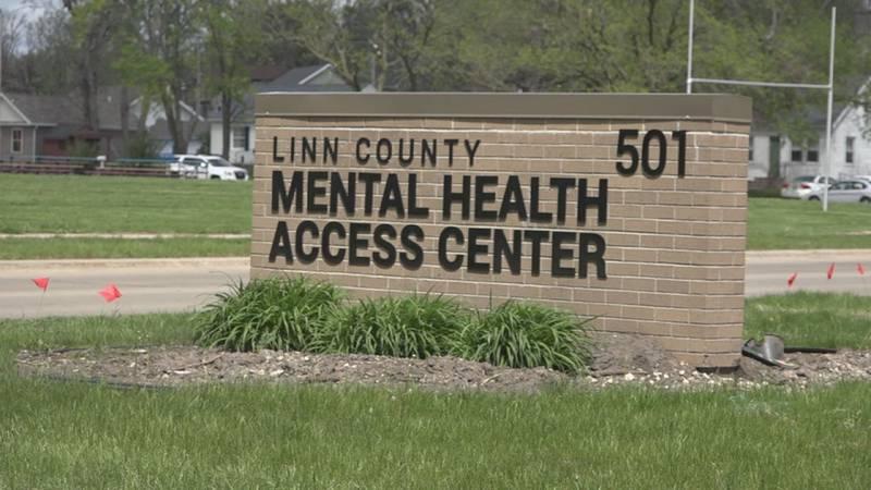 In a health emergency, you go to the emergency room. In a mental health emergency, Linn...