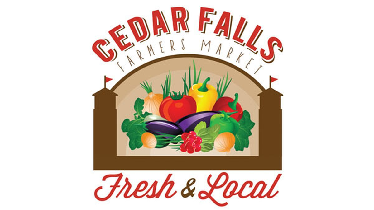 The Cedar Falls Farmers Market begins June 6 from 8:30 a.m. to noon.