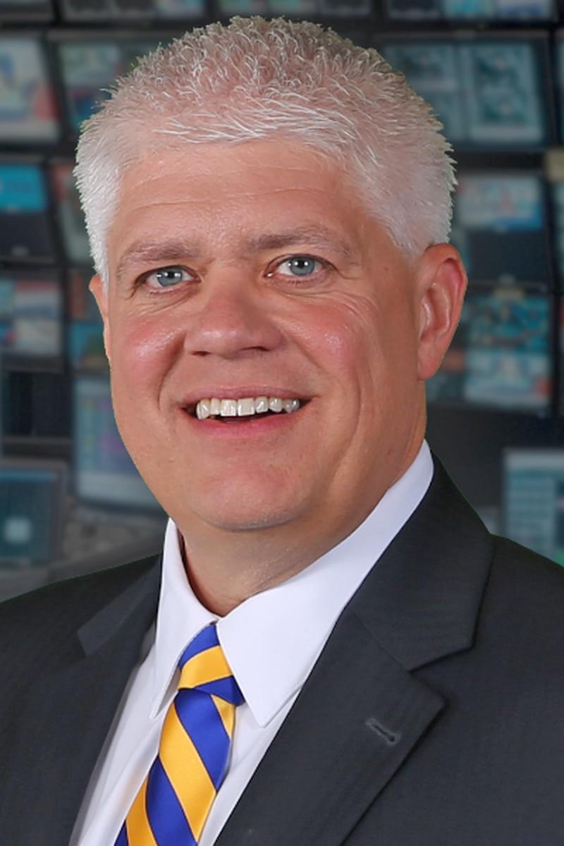 Headshot of Joe Winters, Chief Meteorologist