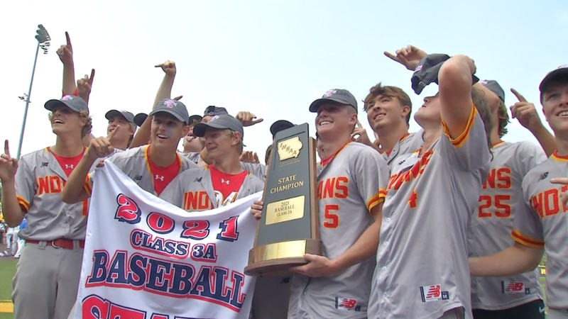 Marion wins first ever state championship, tops Wahlert 7-6