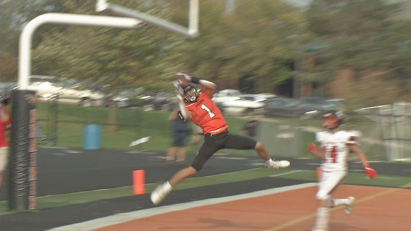 Prairie improved to 2-2 on the season after shutting out Linn-Mar on Saturday.