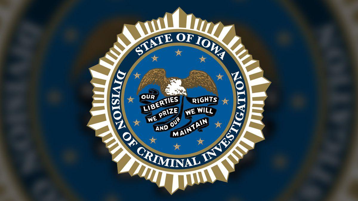 The Iowa Division of Criminal Investigation is a department of the Iowa Department of Public Safety (Courtesy: dps.iowa.gov)