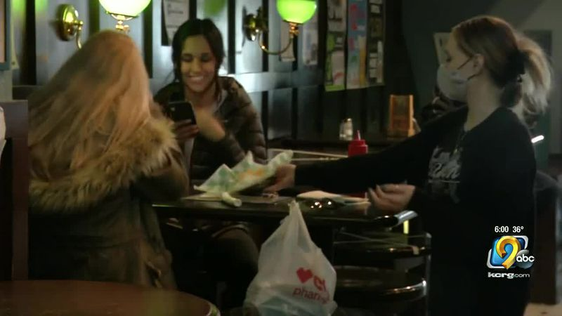 """Restaurant Week"" helping out Iowa City nonprofit"