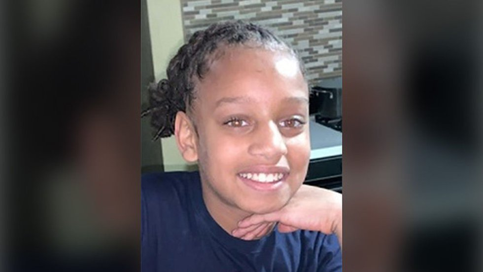The search for Breasia Terrell has come to an end after Iowa officials announced they had found...