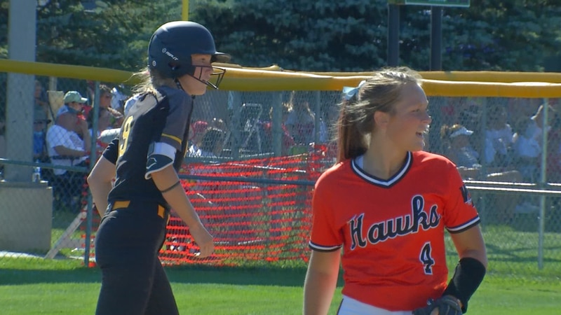 West Delaware falls to Winterset