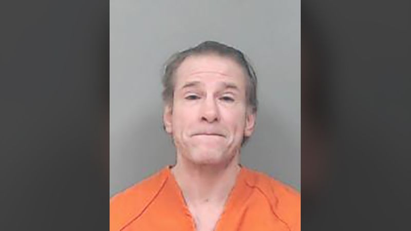Douglas Frederick Kay, 63, was arrested and facing charges after being accused of trying to...