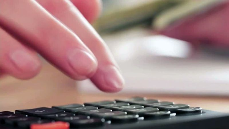 Experts warn consumers about new tax scams and new tax credits related to the derecho.