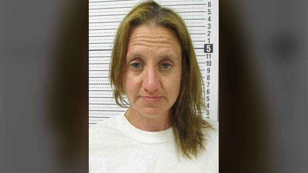 Shannon Lee Thompson, 41 of Clermont.