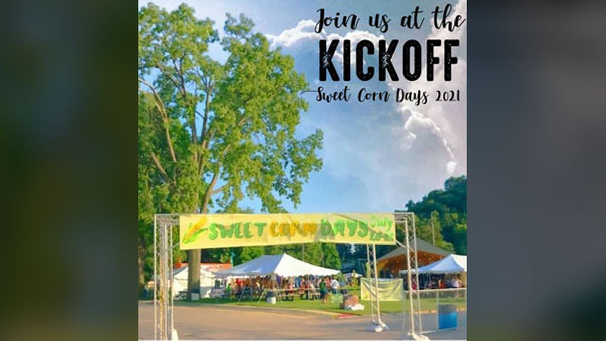 Elkader Sweet Corn Days, the city's largest celebration, is in full swing. It runs through...