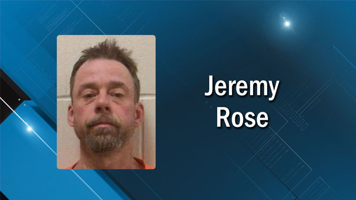 Jury Convicts Mason City Man Of Injuring Infant Daughter
