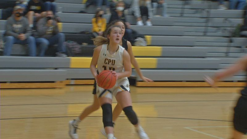 Center Point-Urbana defeated Waverly-Shell Rock on Saturday in a Top-5 matchup.