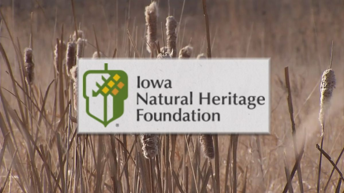 The Iowa Natural Heritage Foundation is at the center of a bill approved by the Iowa Senate Wednesday. It would block the organization and others like it from purchasing land with the intention to sell or donate it to government entities at a local, state, or federal level. (Aaron Scheinblum, KCRG)