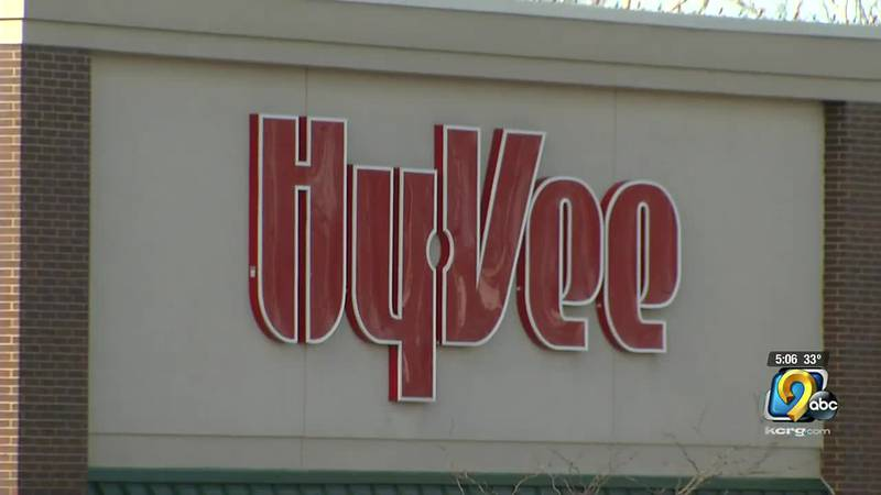 Hy-Vee says vaccine boosters from Moderna and Johnson and Johnson are now available at all of...