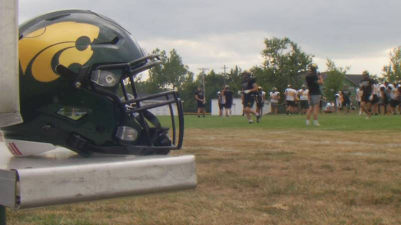 Kennedy returns more than 30 seniors from last year's group, but will look to fill some big...