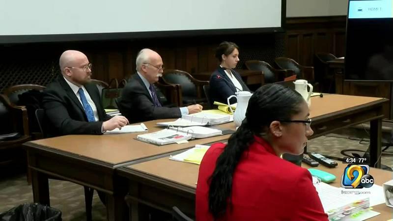 Jurors will begin the third full day of deliberation in the Drew Blahnik murder trial.