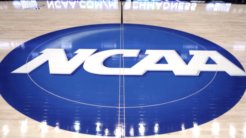 The NCAA rule will stay temporarily until Congress passes its own law.