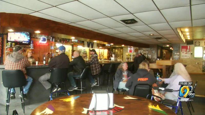 Lone bar in Mechanicsville set to close
