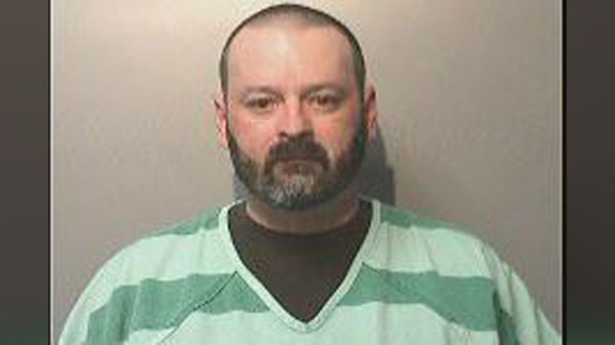 Police in the Des Moines suburb of Urbandale have arrested Andrew Wood after they say he tried to kill his wife.